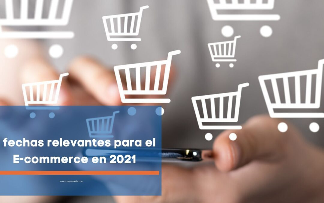 E-commerce 2021